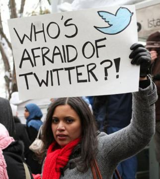 Twitter-Egypt-revolution